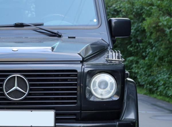 Российские автовладельцы выбрали самые удобные машины