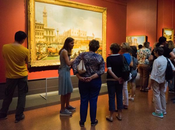ЮНЕСКО: Коронавирус «убьет» каждый восьмой музей в мире