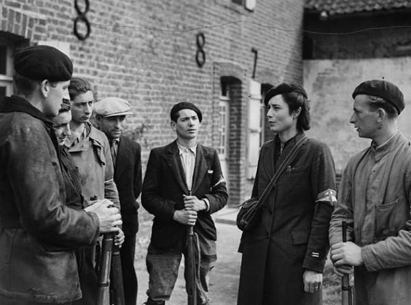 Какую роль сыграли армяне в борьбе французского Сопротивления против фашизма?