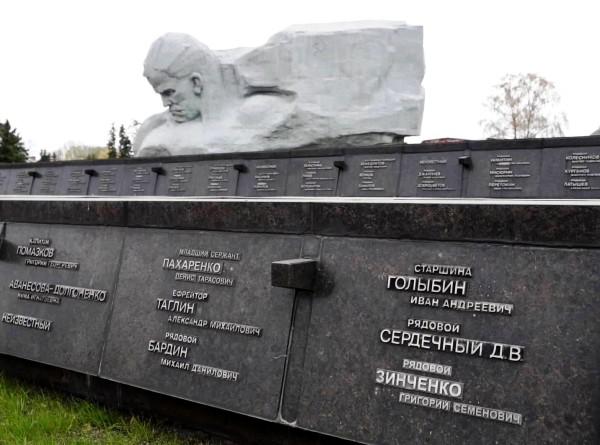 Бессмертная цитадель: как в Брестской крепости встретили врага