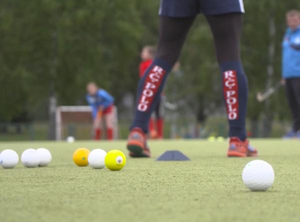 Чемпионат по хоккею на траве начинается в Беларуси