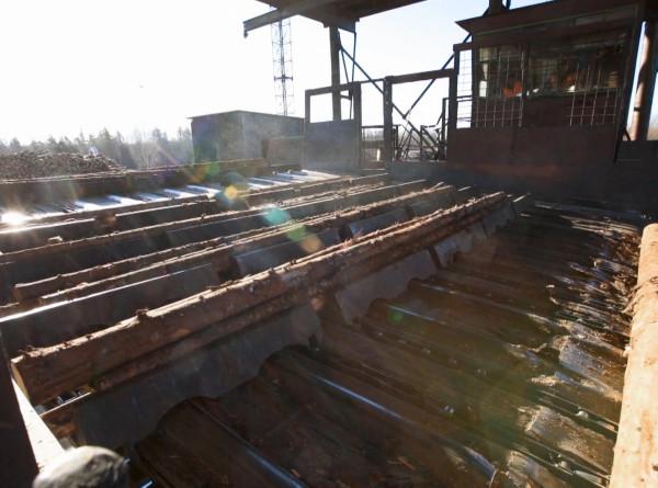 Бумажное производство в Ленинградской области