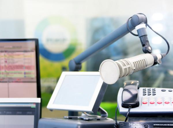 Тест: кем бы вы могли работать на радио?