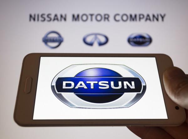 Datsun уходит с российского рынка
