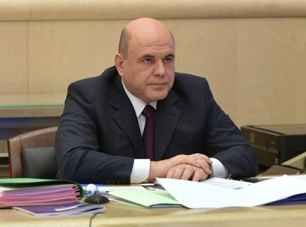 Мишустин призвал ускорить работу над соглашением о ЗСТ в СНГ
