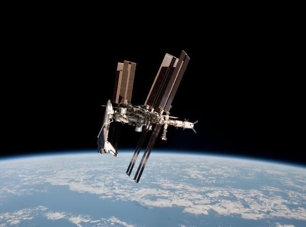 На борту МКС зафиксировали повышенный уровень токсичного бензола