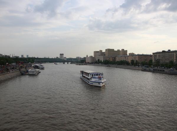 Мостурфлот: Речные круизы в России планируется возобновить в конце июня. ЭКСКЛЮЗИВ