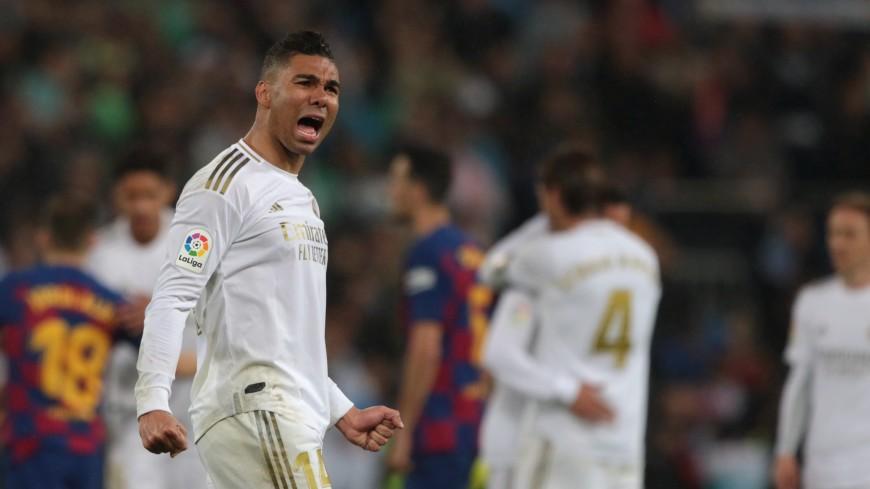 Мадридский «Реал» – самый дорогой футбольный клуб Европы