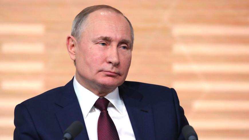 Президенты России и Финляндии обсудили инвестпроекты, борьбу с коронавирусом и Арктику