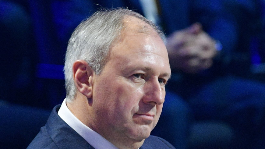 Румас оценил эффективность реализации госпрограмм Беларуси в 2019 году
