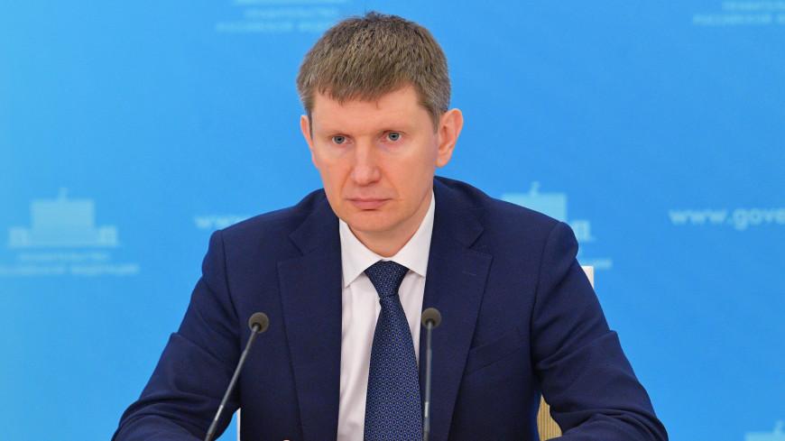 Решетников: Экономическая активность в РФ достигла 79% от докризисного уровня
