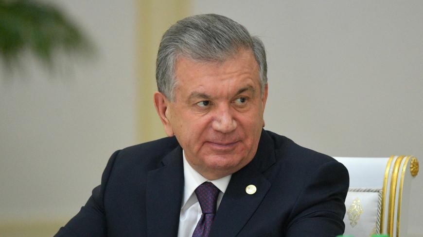 Мирзиеев: Весь Узбекистан сегодня помогает пострадавшим от наводнения