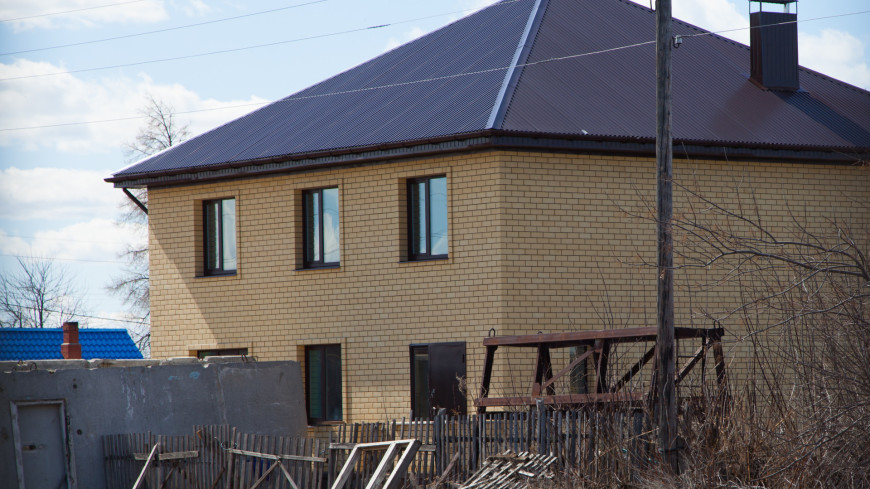 Районы Подмосковья с самыми дешевыми дачными домами назвали эксперты