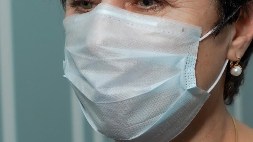 Заслуженный врач России дал рекомендации по ношению многоразовых масок