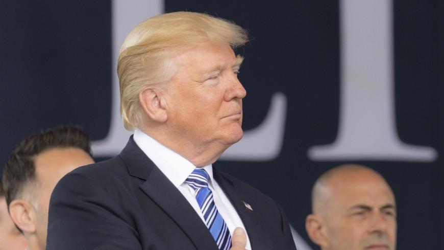 Трамп объявил о разрыве отношений с ВОЗ