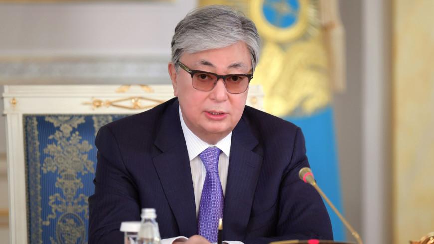 Токаев: Ограничения из-за коронавируса будут смягчать постепенно