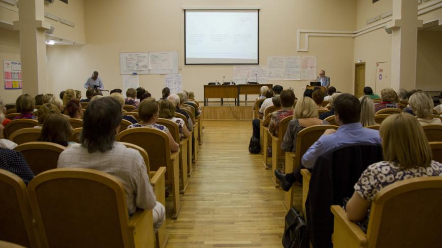 Главный гастроэнтеролог Москвы профессор Дмитрий Бордин выступил в Москве