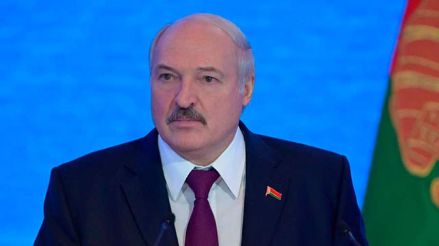 Лукашенко пригласил гендиректора ВОЗ в Беларусь с визитом