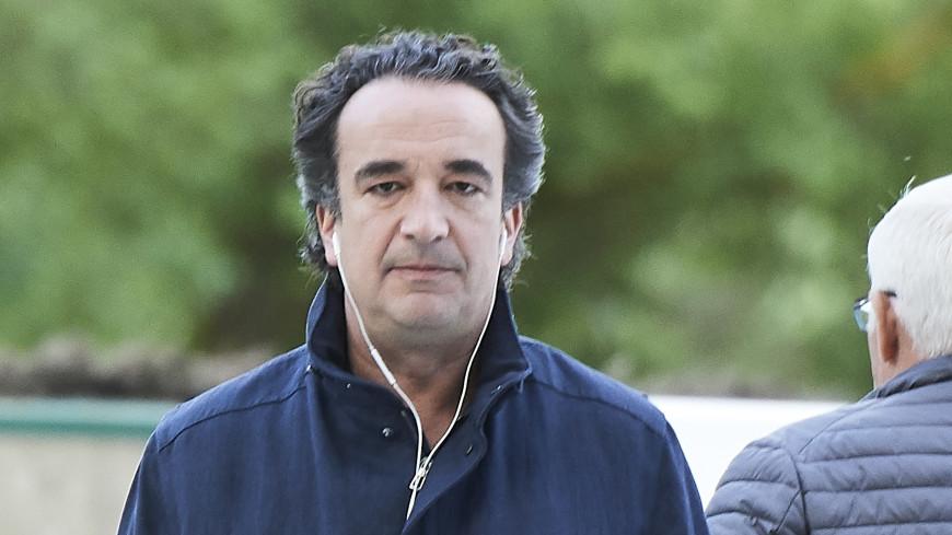 Банкир и брат экс-главы Франции Оливье Саркози разводится с женой