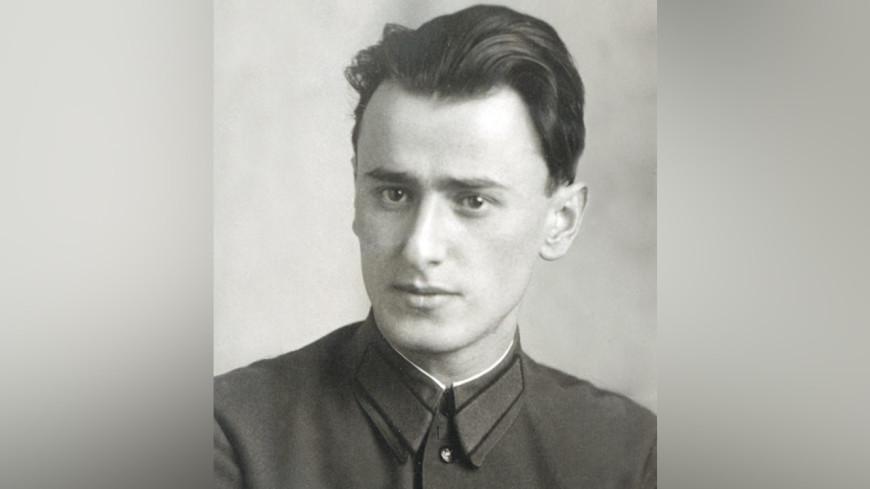 Свои называли его «Форд». Иван Агаянц – мировая легенда разведки