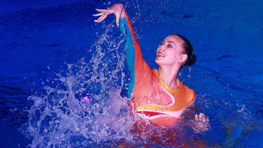 Спортсменка Алла Шишкина рассказала 10 фактов о синхронистках