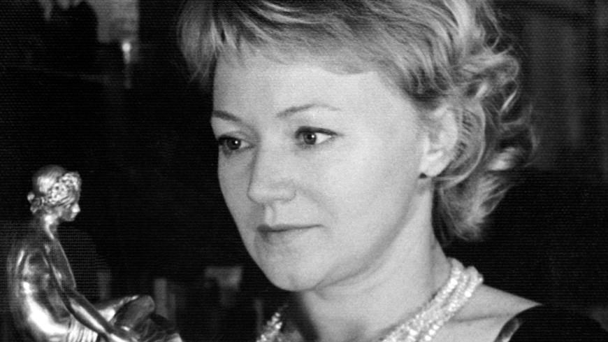 Укротительница тигров и завоевательница людских сердец: 95 лет со дня рождения Людмилы Касаткиной