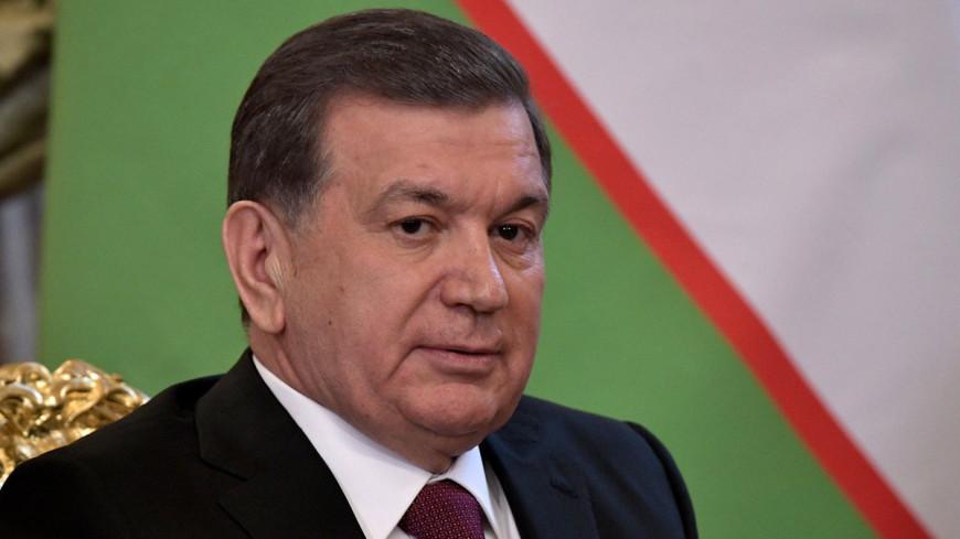 Президент Узбекистана поручил усилить карантинные меры в неблагополучных районах