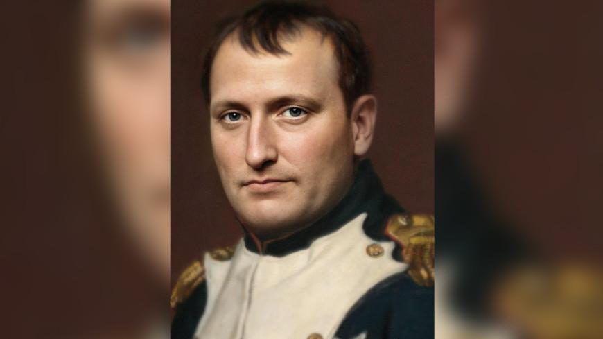 Независимый фотограф с точностью воссоздал облик Наполеона