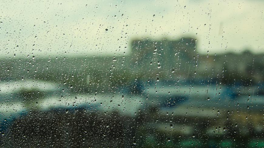 Мощный «Балканец»: в Европейскую Россию пришел дождливый циклон