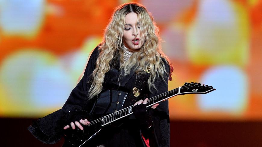 У певицы Мадонны обнаружили антитела к коронавирусу