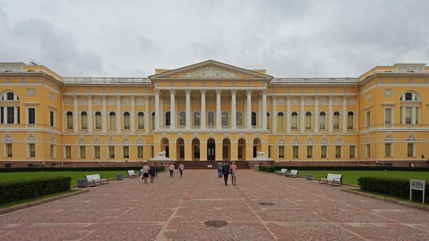 Русский музей будет принимать в 10 раз меньше посетителей