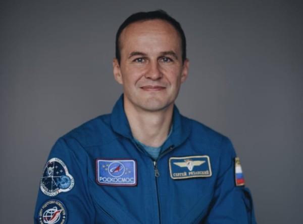«В космосе мне снились московские пробки»: Сергей Рязанский – о «лунном заговоре», папе римском и путешествии на Марс