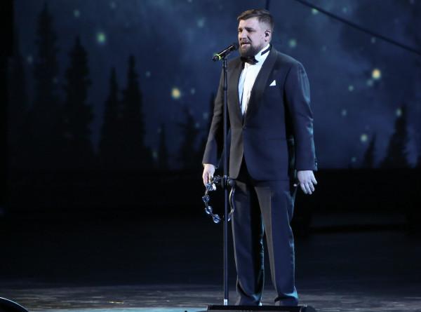 Шоу рэпера Басты в Ледовом дворце возмутило жителей Петербурга
