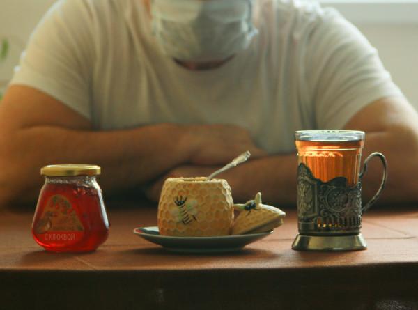Вкусного по чуть-чуть: сколько меда можно съесть в день?