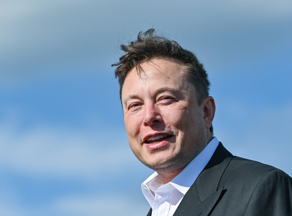 Илон Маск увеличил свое состояние на $100 млрд за год