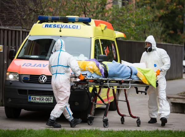 В России произошел рекордный скачок коронавируса: наибольший прирост в Москве