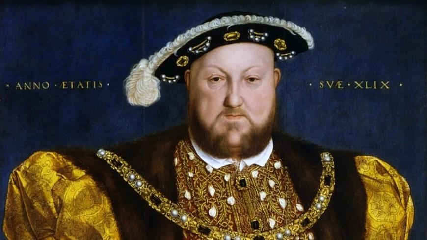 В Лондоне нашли место последнего поединка короля Генриха VIII