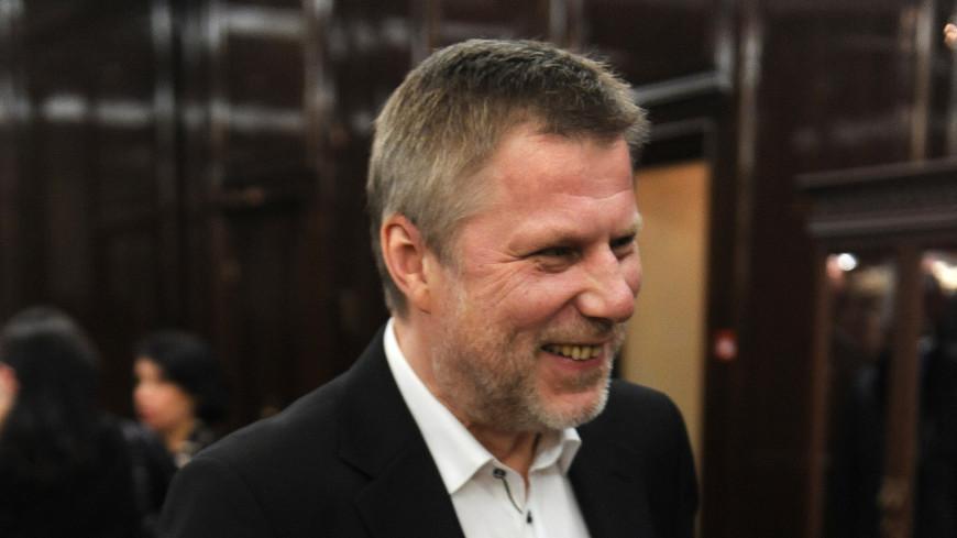 Скончался литовский композитор Фаустас Латенас