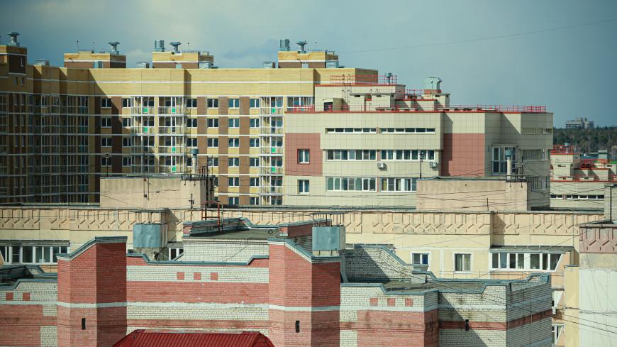 Аналитики назвали минимальную цену аренды жилья в центре Москвы