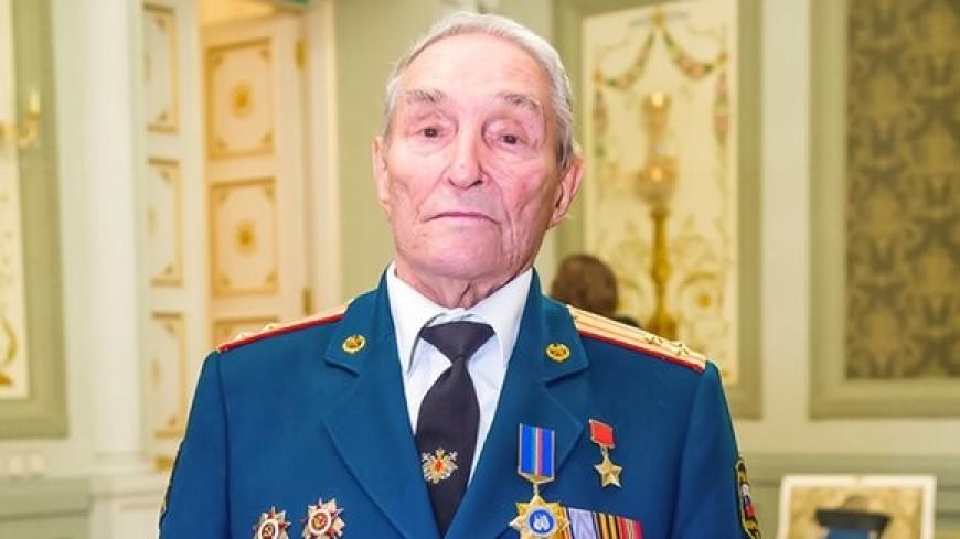 Умер Герой СССР, участник Парада Победы Борис Кузнецов