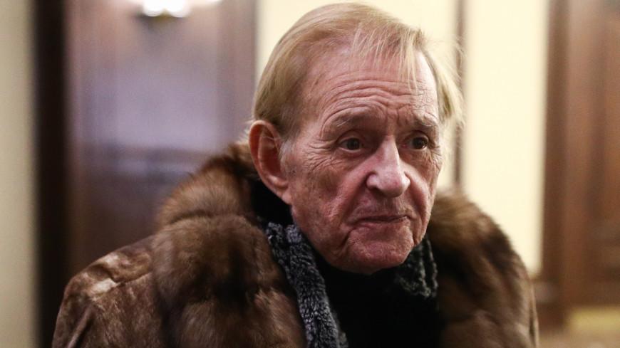 Появились подробности смерти режиссера Романа Виктюка