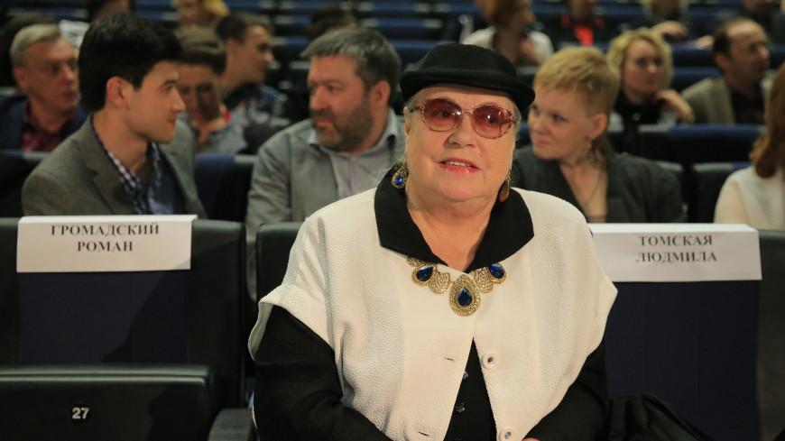 СКР проверит заявление Федосеевой-Шукшиной о мошенничестве с квартирой