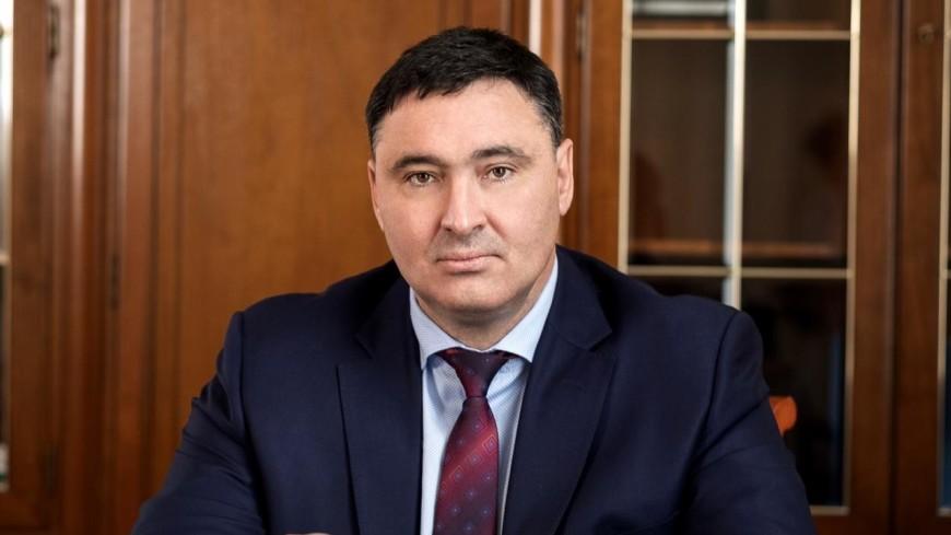 Мэр Иркутска отменил традиционные массовые мероприятия в городе на Новый год