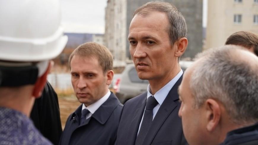 Вице-премьер Григоренко возглавил рабочую группу по оптимизации структуры институтов развития