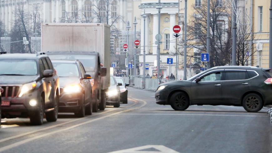 В России вступили в силу новые требования к автомобилям из ЕАЭС