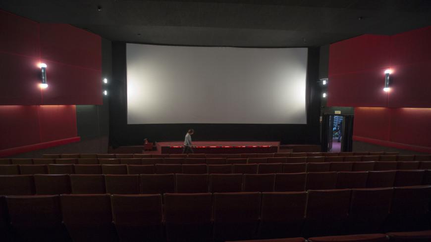 Кинотеатры Кыргызстана терпят огромные убытки из-за восьмимесячного простоя