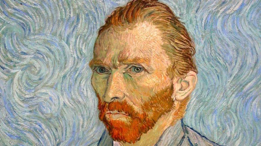 Ученые нашли причину белой горячки у Ван Гога