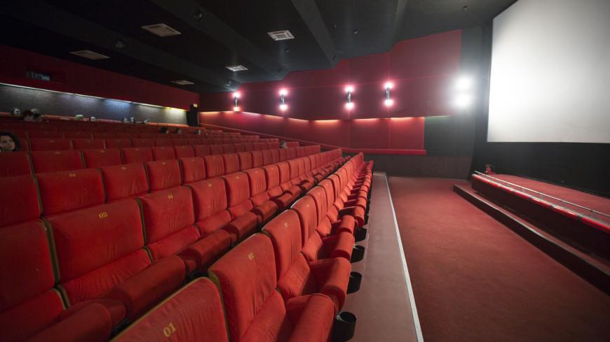 Комедия «Непосредственно Каха» возглавила российский кинопрокат на этой неделе