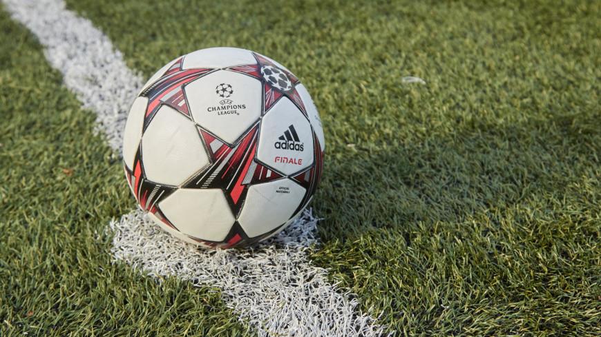 Испанская сборная разгромила Германию в матче Лиги наций