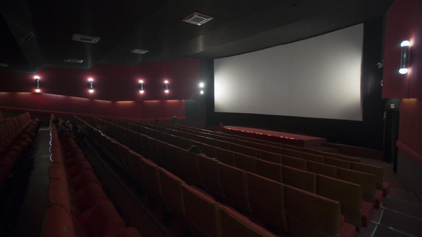 Комедия «Непосредственно Каха» снова возглавила российский кинопрокат за неделю